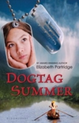 (ebook) Dogtag Summer