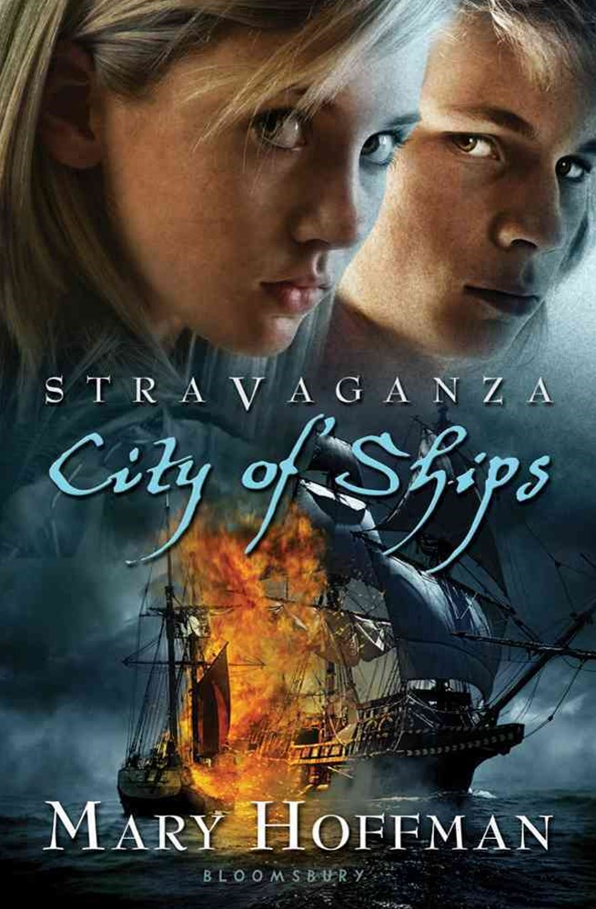 Stravaganza: City of Ships