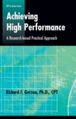 (ebook) Achieving High Performance