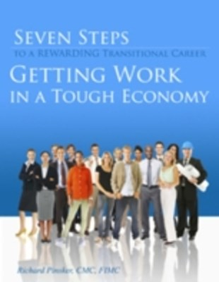 (ebook) Seven Steps to a Rewarding Transitional Career