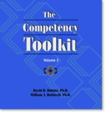 Competency Toolkit Volume 2
