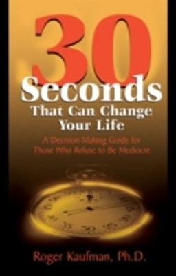 (ebook) Thirty Seconds That Can Change Your Life