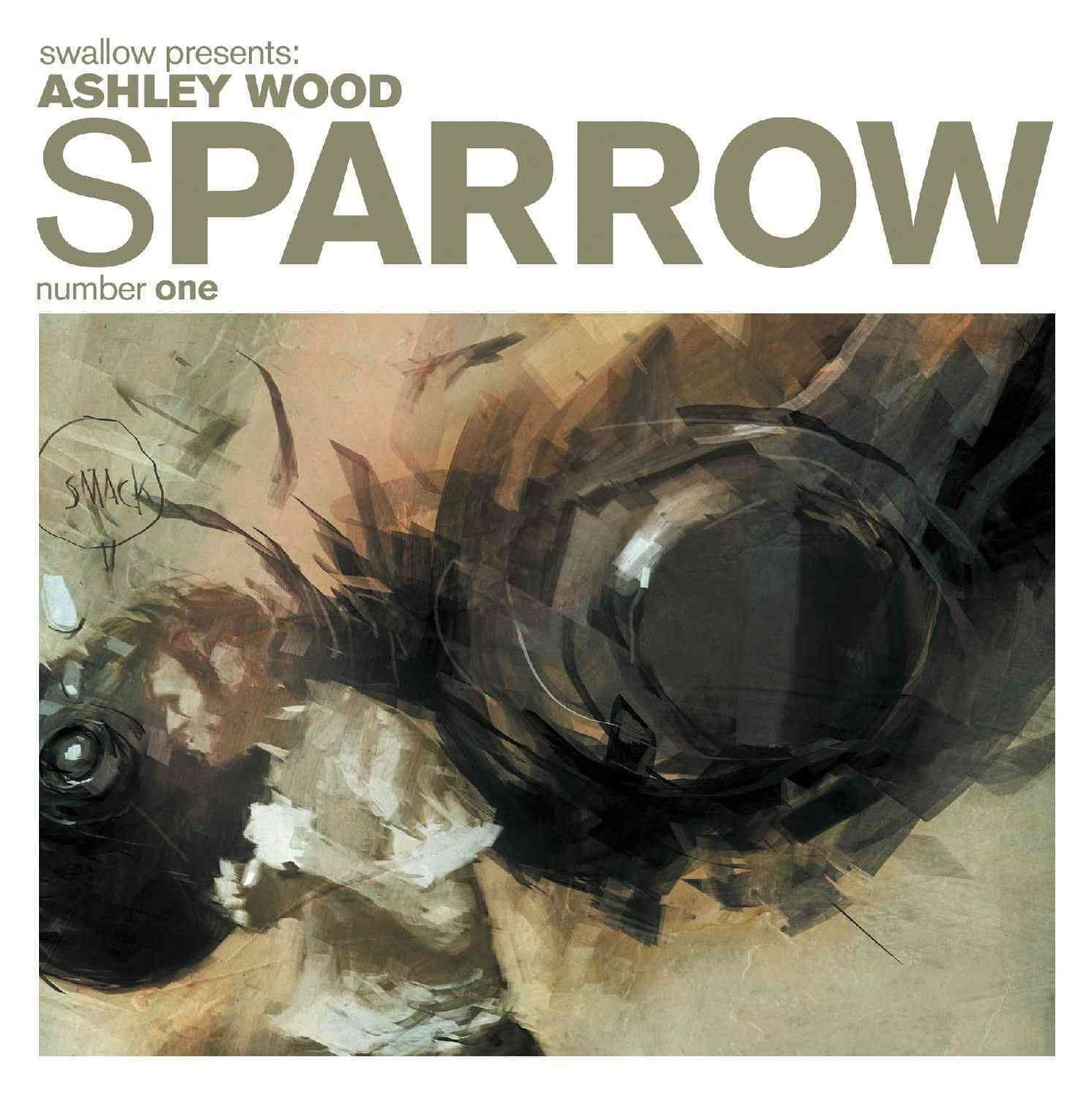 Sparrow - Ashley Wood