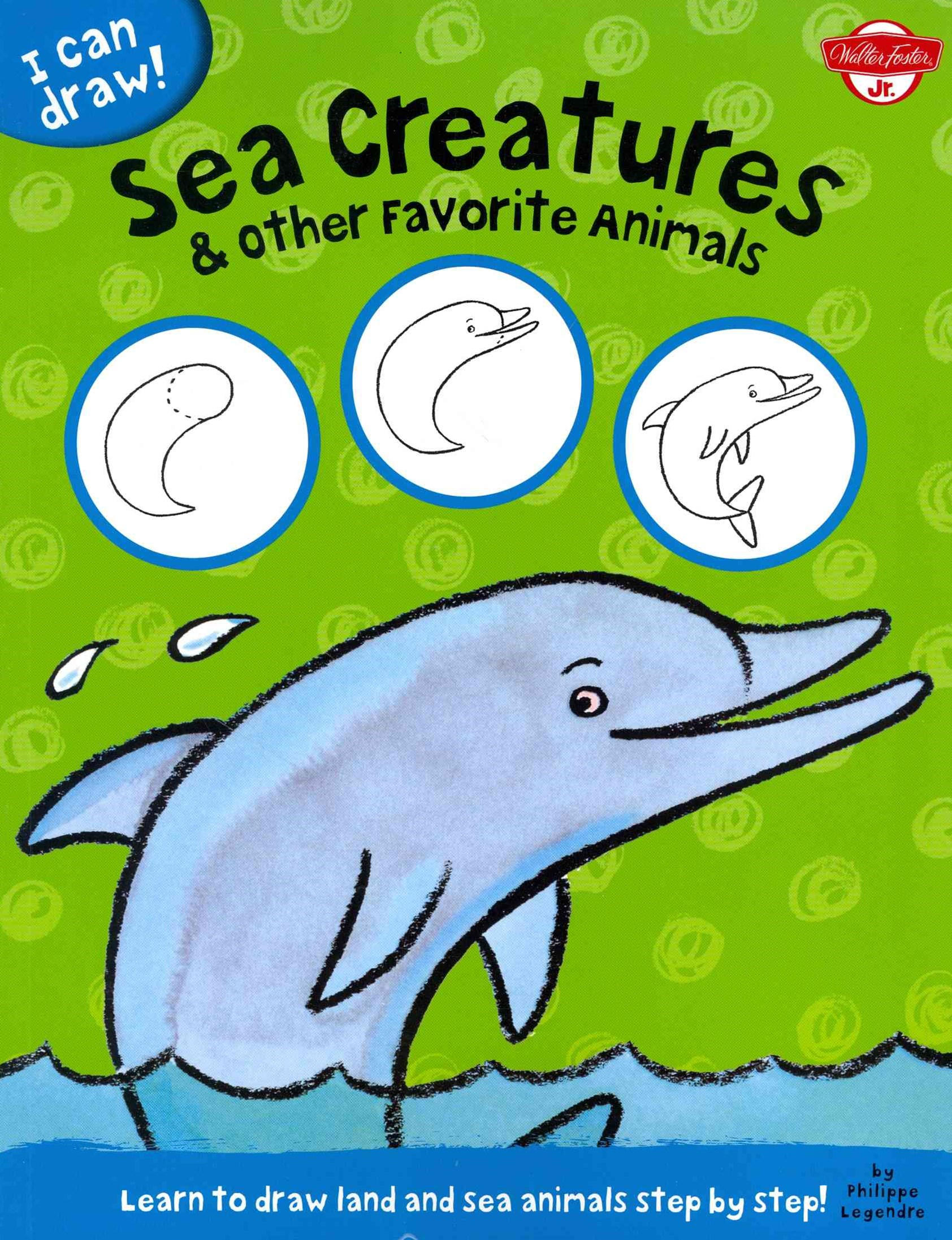 Sea Creatures & Other Favorite Animals