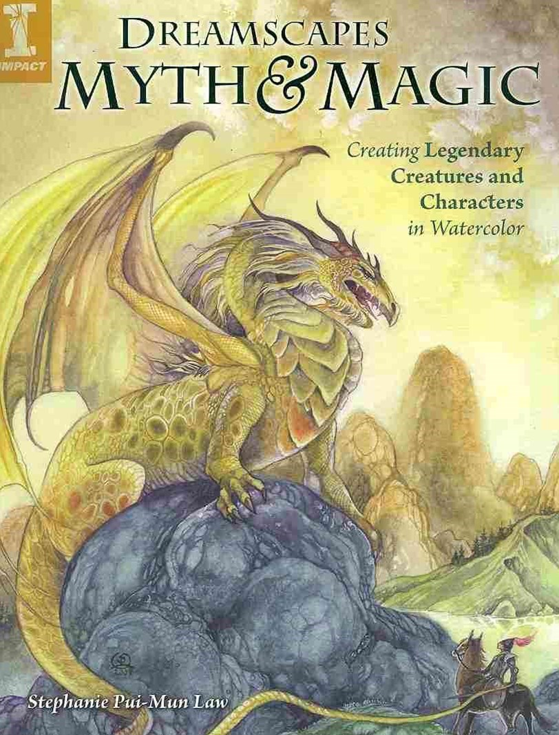 Dreamscapes Myth and Magic