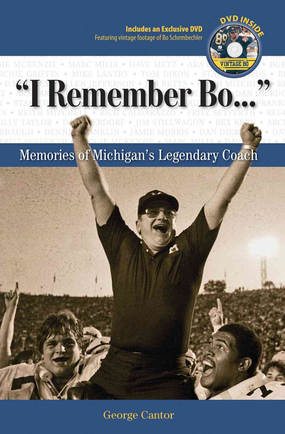 I Remember Bo