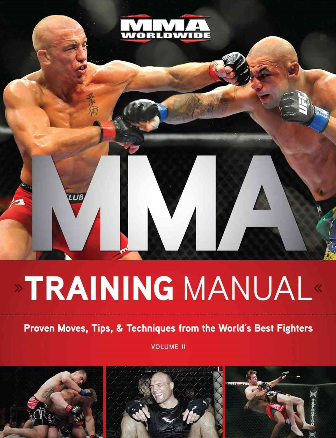 MMA Training Manual Volume II