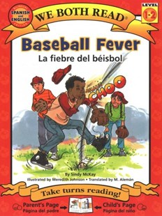 Baseball Fever by Sindy McKay, Meredith Johnson, M. Aleman (9781601150905) - PaperBack - Children's Fiction Intermediate (5-7)