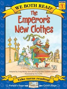 The Emperor's New Clothes by Sindy McKay, Toni Goffe, Hans Christian Andersen (9781601152701) - PaperBack - Children's Fiction