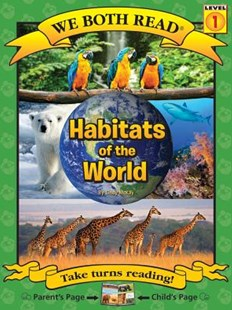 Habitats of the World by Sindy McKay (9781601152947) - PaperBack - Non-Fiction