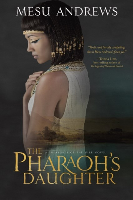 (ebook) Pharaoh's Daughter