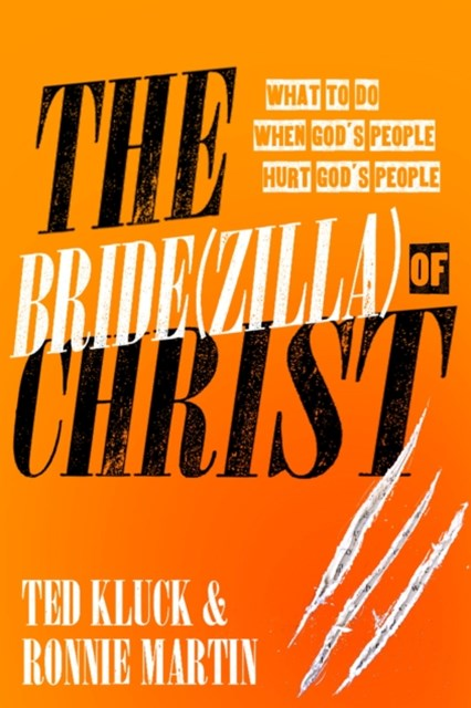 Bride(zilla) of Christ