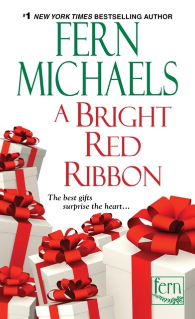 Bright Red Ribbon