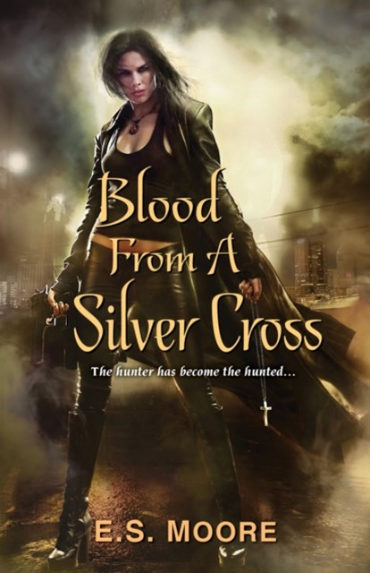 Blood From a Silver Cross
