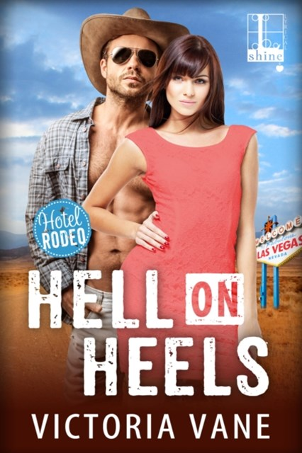 (ebook) Hell On Heels