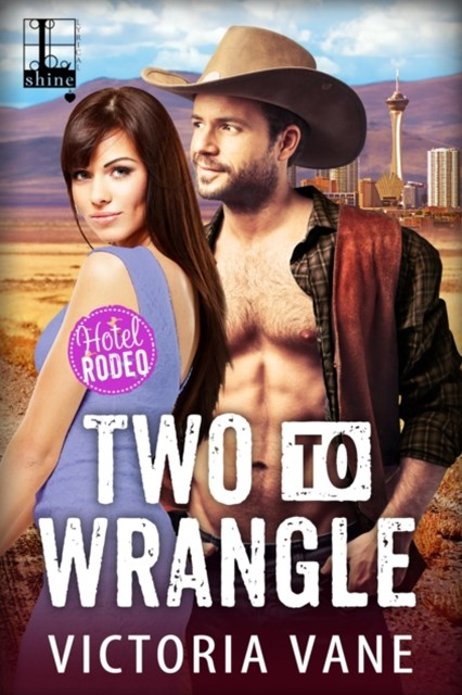 (ebook) Two to Wrangle