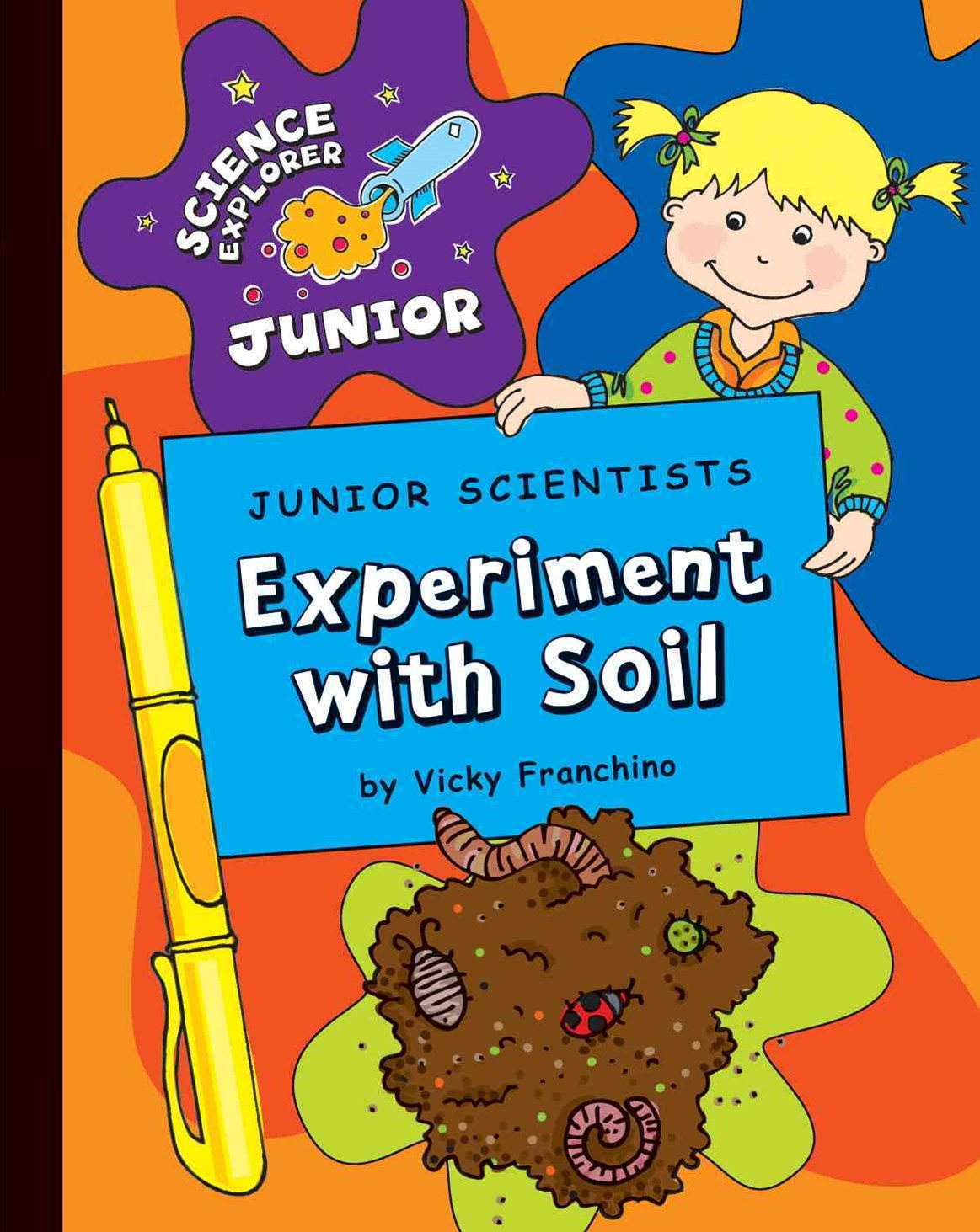 Experiment with Soil