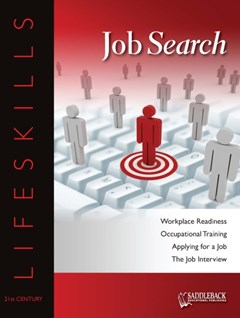 Job Search Worktext
