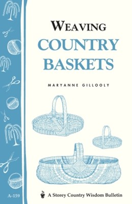 Weaving Country Baskets