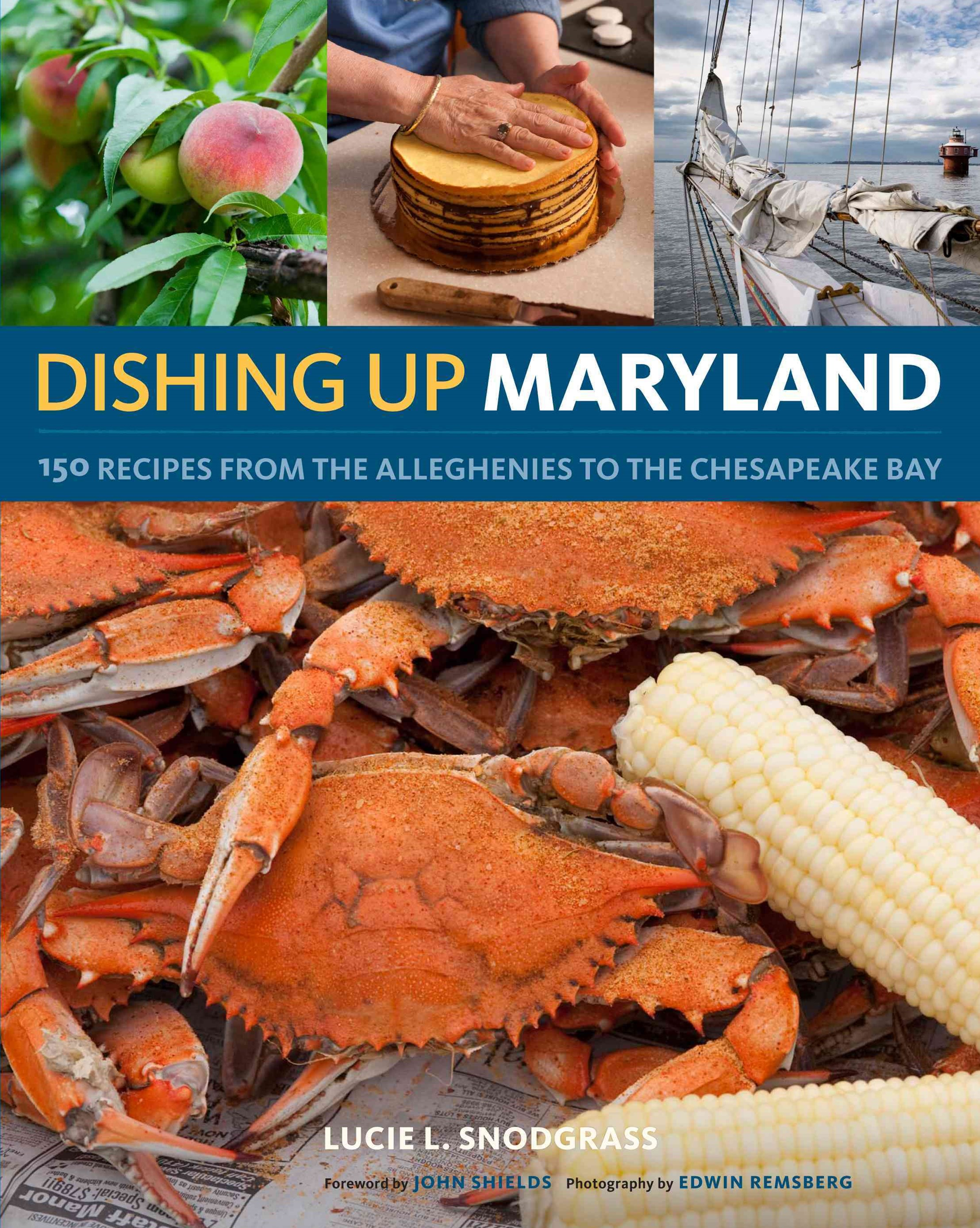 Dishing Up(R) Maryland