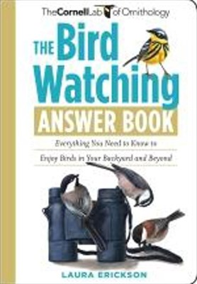 (ebook) The Bird Watching Answer Book