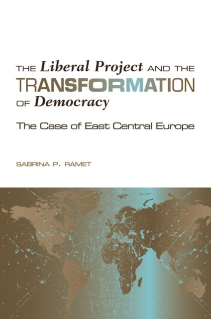 Liberal Project and the Transformation of Democracy