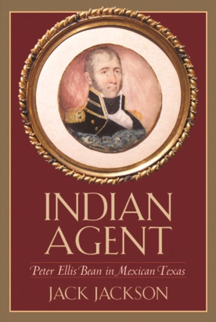 (ebook) Indian Agent