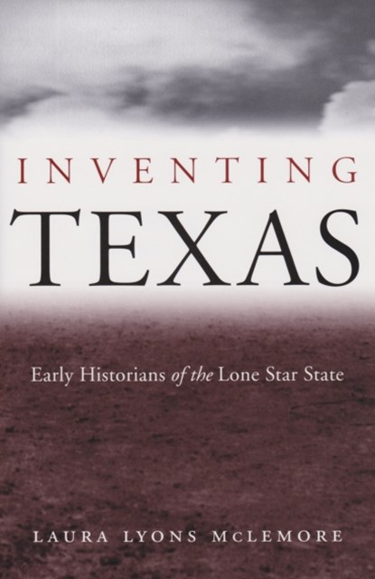 (ebook) Inventing Texas
