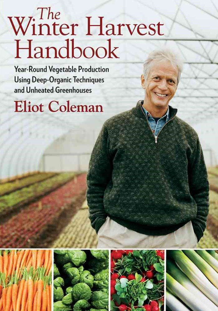 Winter Harvest Handbook