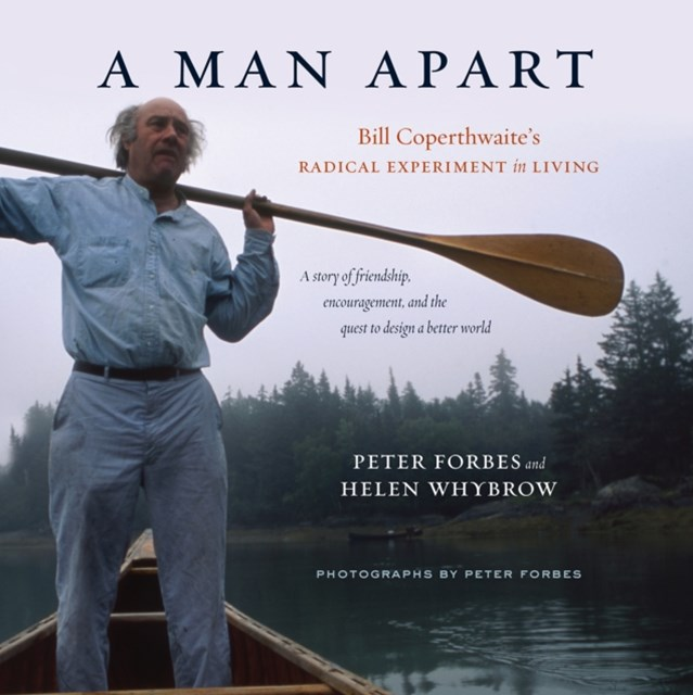 (ebook) Man Apart