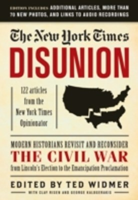 New York Times: Disunion