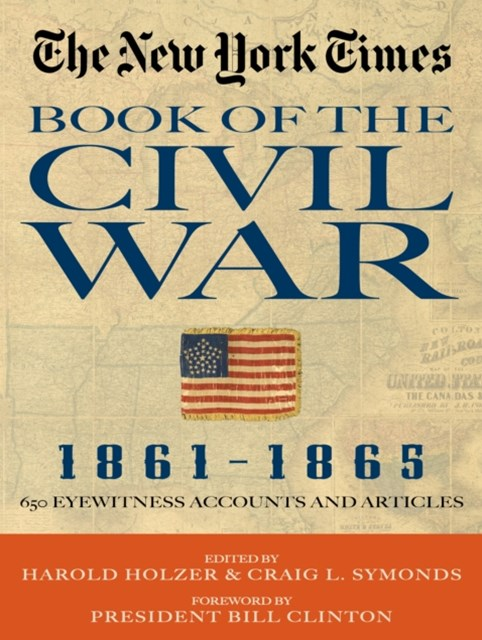 New York Times Book of the Civil War 1861-1865