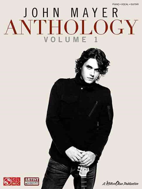 John Mayer Anthology