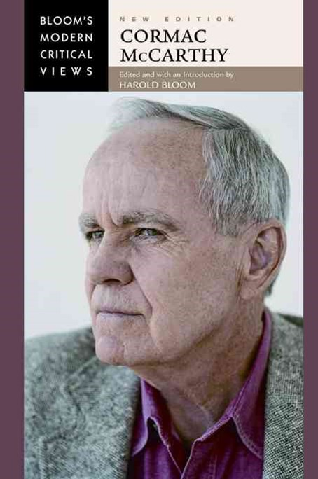 Cormac Mccarthy, New Edition