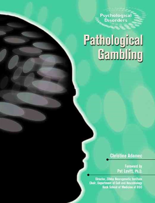 Pathological Gambling