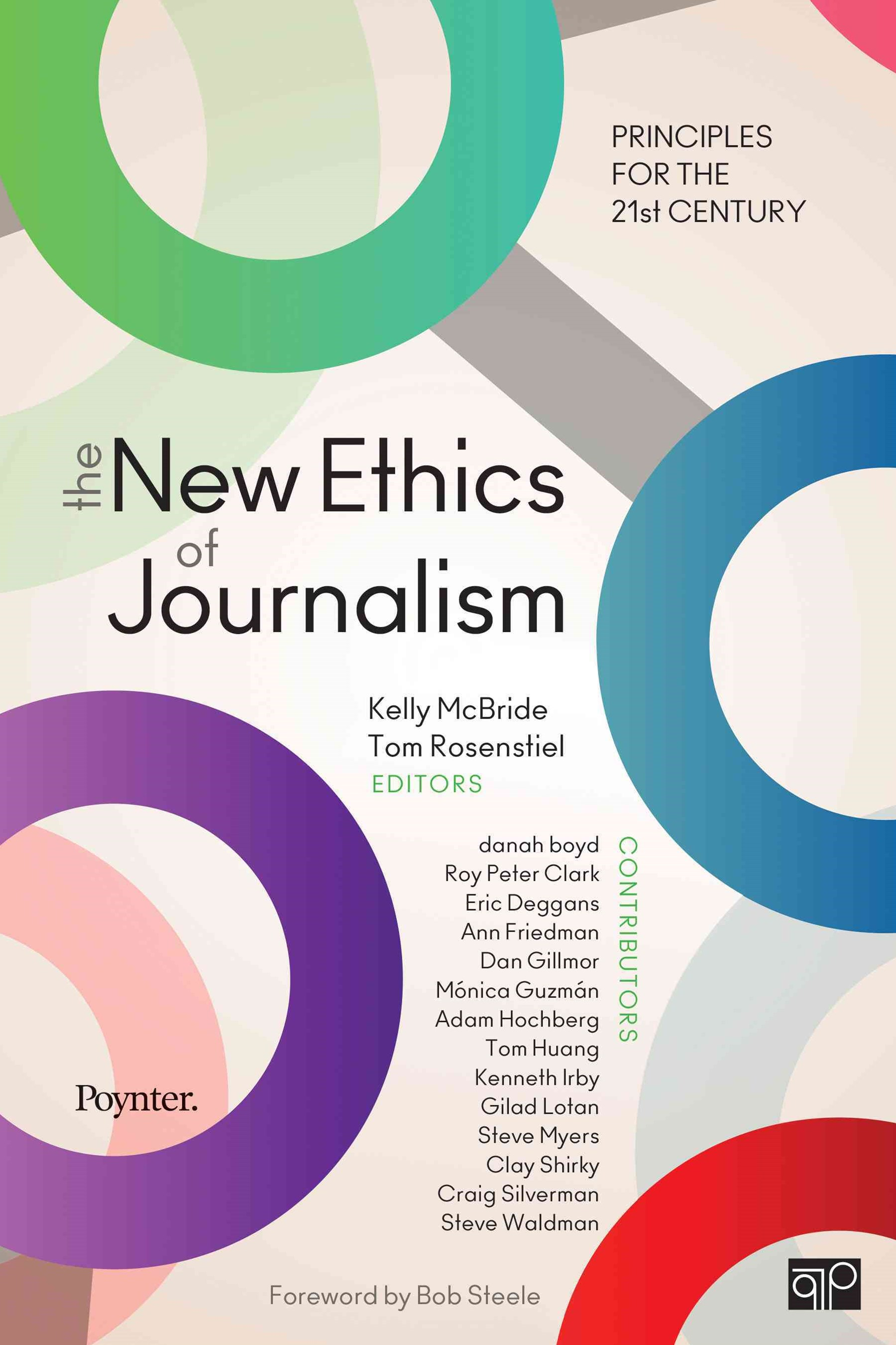 New Ethics of Journalism