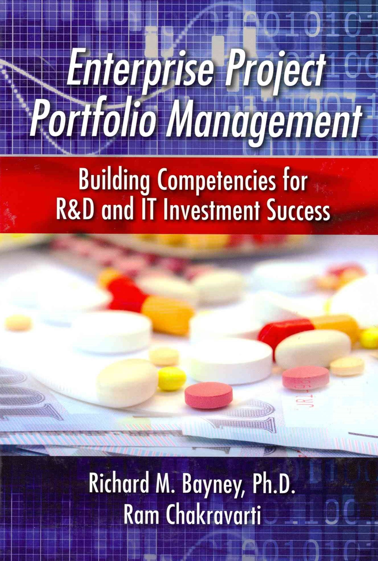Enterprise Project Portfolio Management