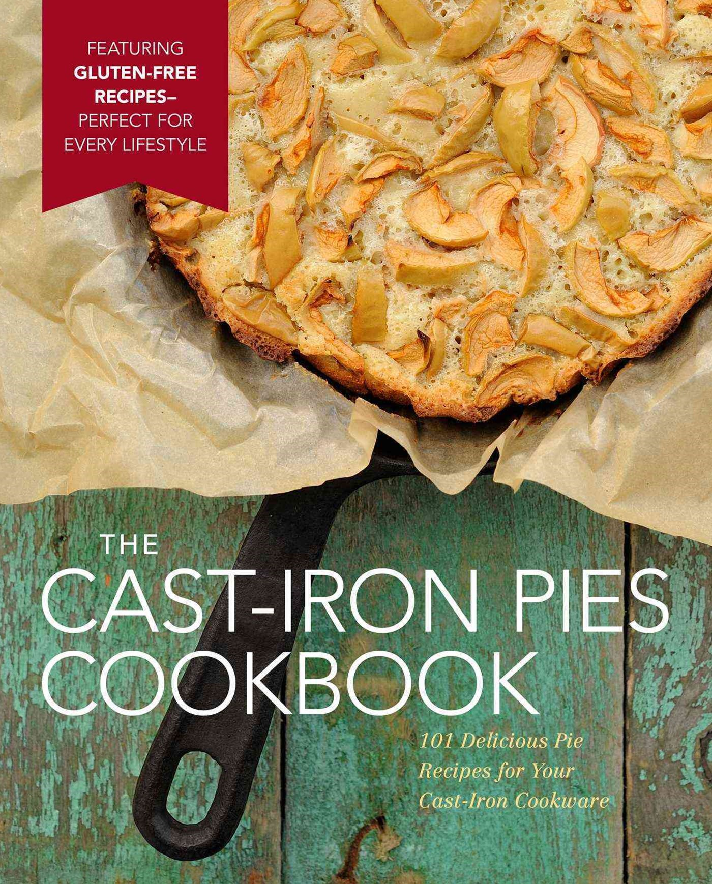 Cast-Iron Pies