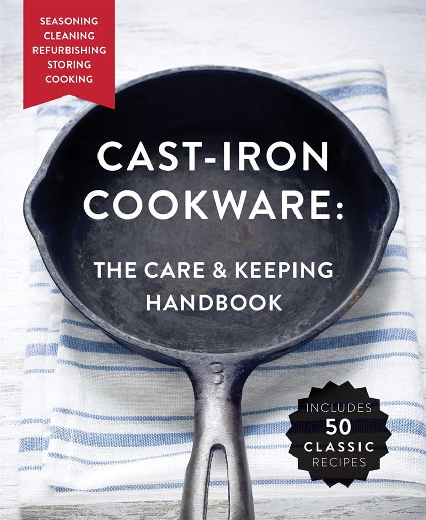 Cast-Iron Cookware