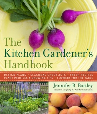 The Kitchen Gardener's Handbook