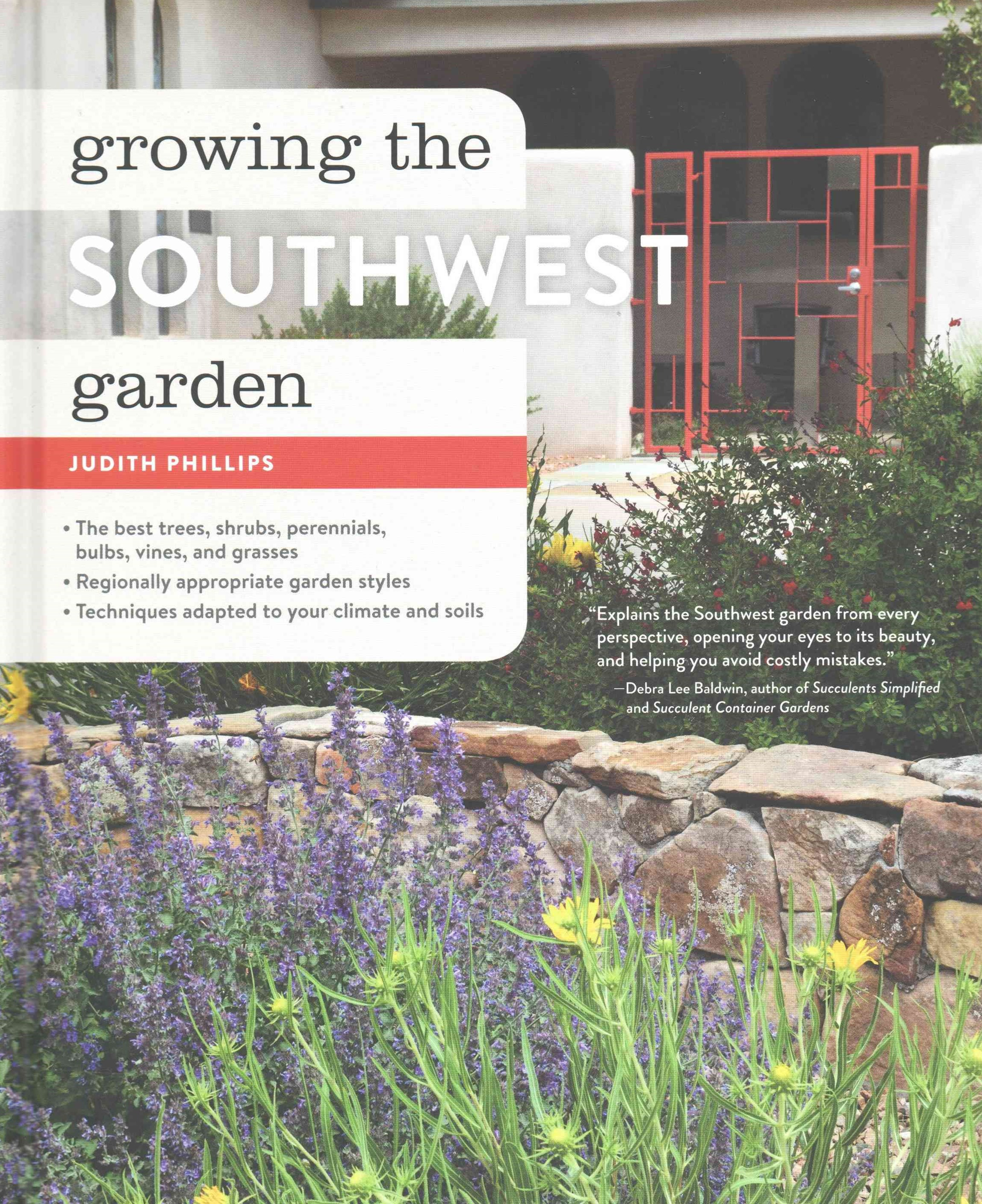 Growing the Southwest Garden