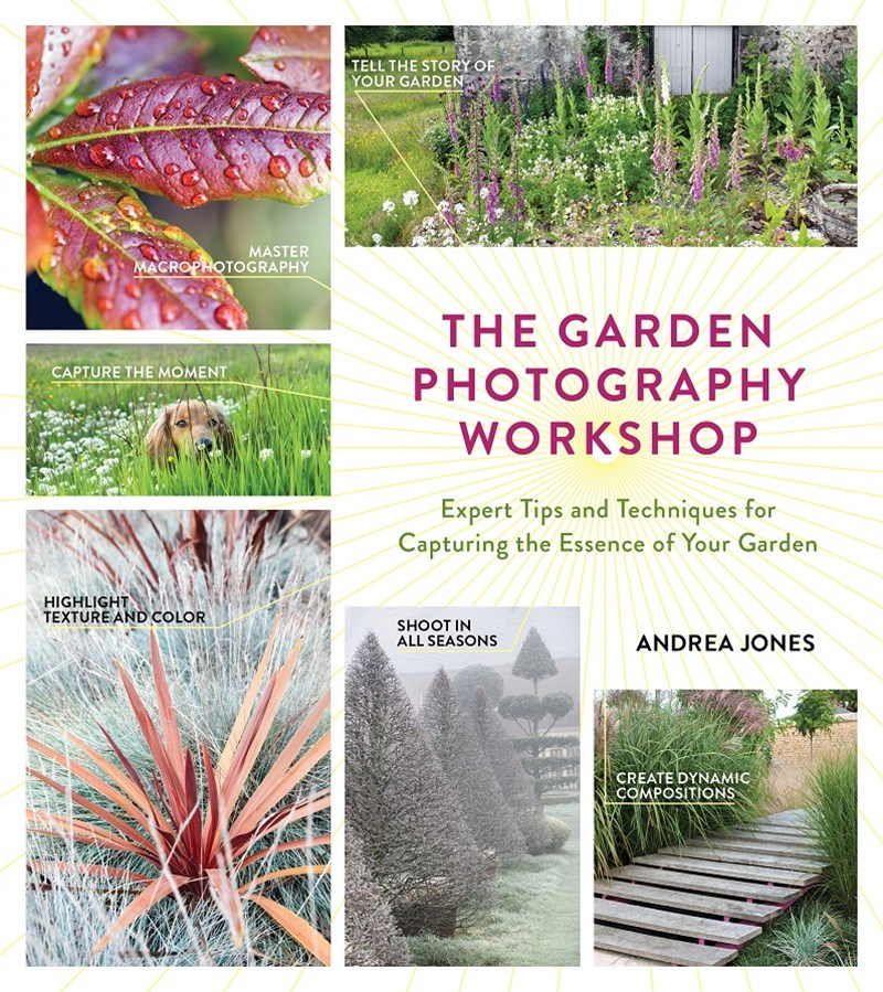 Garden Photography Workshop