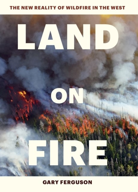 (ebook) Land on Fire