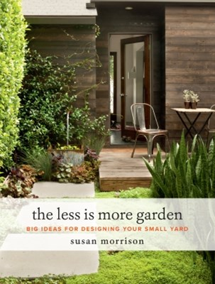 (ebook) The Less Is More Garden