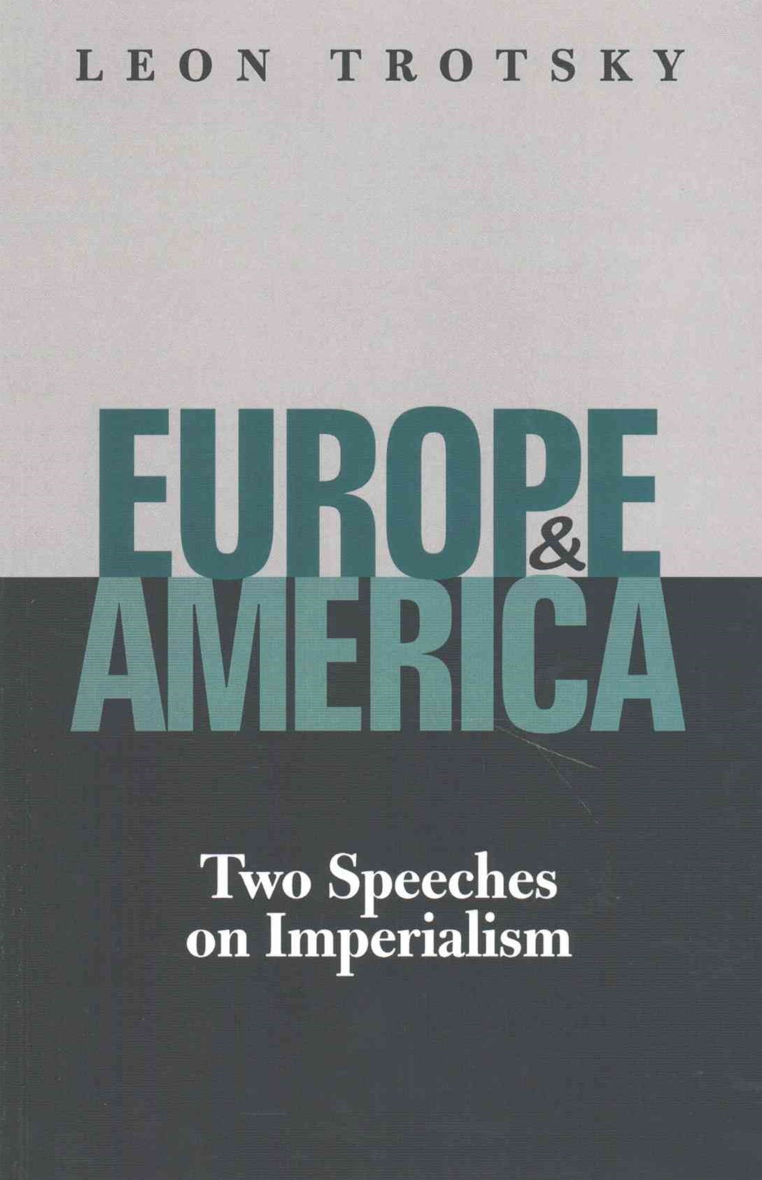 Europe and America