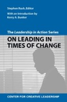 (ebook) Leadership in Action Series: On Leading in Times of Change