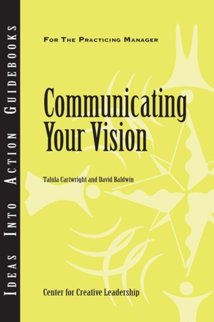(ebook) Communicating Your Vision