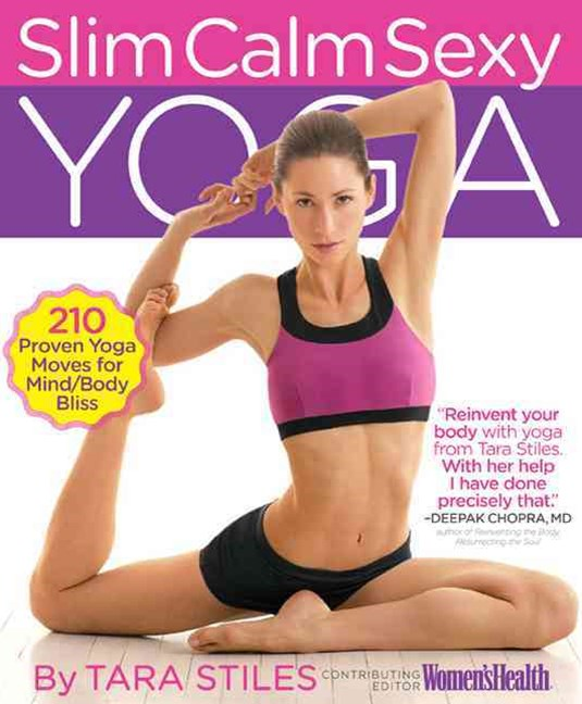 Slim Calm Sexy Yoga
