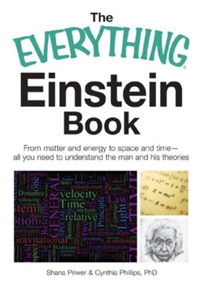 The Everything Einstein Book
