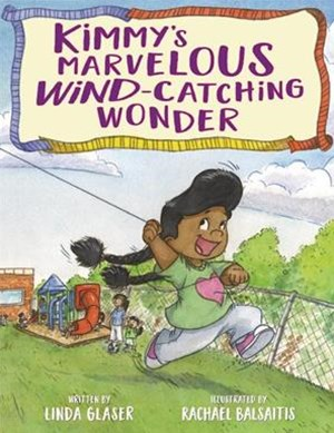 Kimmy's Marvelous Wind-Catching Wonder